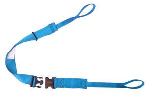 Lap Belt / Shoulder Sash Belt