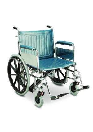 Heavy Duty Bariatric Wheelchair 270-315kg