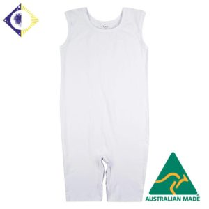 Body Suit - Sleeveless