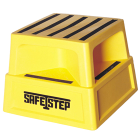 Safety Stools & Steps