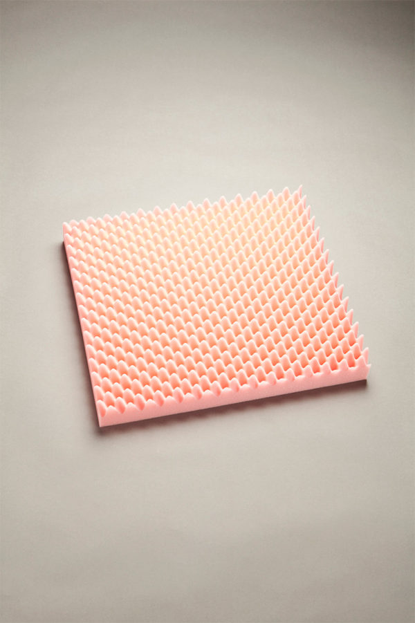 SAF Pink Cushion