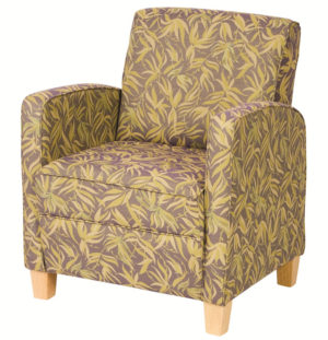 Sapphire Chair