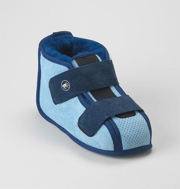 Shear Comfort® - Short Slipper Boot