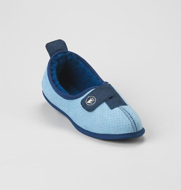 Shear Comfort® - Sovereign Snug Slippers
