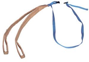 Shower Belt Shoulder Strap