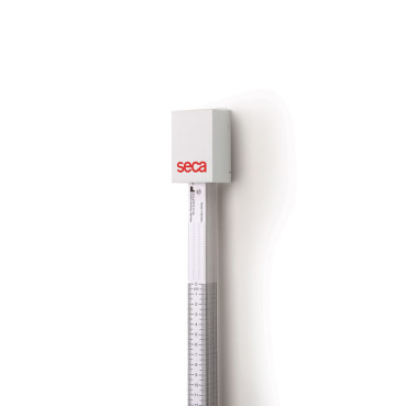 Seca Disposable Measuring Tape with Wall Dispenser