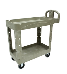 Rubbermaid Utility Cart Small