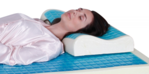 memogel contour pillow 2