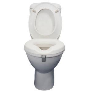 Raised Toilet Seat 10cm