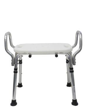 Heavy Duty Shower Chair/Stool