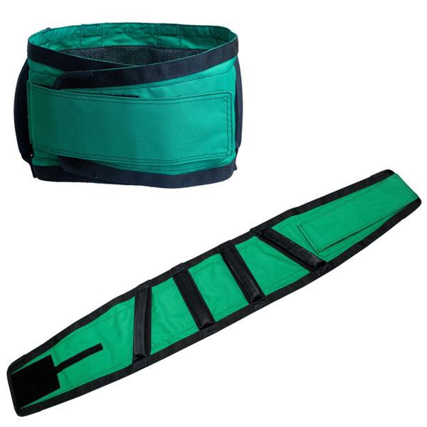 Walking Belt Unpadded with Velcro Close