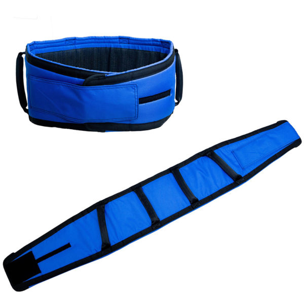 Walking Belt Padded with Velcro Close