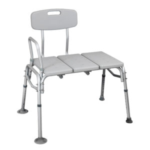 Bariatric Bath Transfer Benches