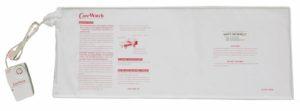 CareWatch Bed Alarm and Sensor Pad