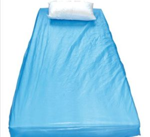 Disposable Waterproof Mattress Protector