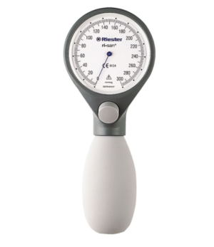 Riester ri-san Sphygmomanometer (Slate Grey)