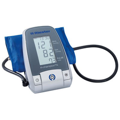 Riester ri-champion N Digital Blood Pressure Monitor