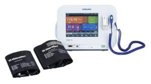 RVS-100 Vital Signs Monitor