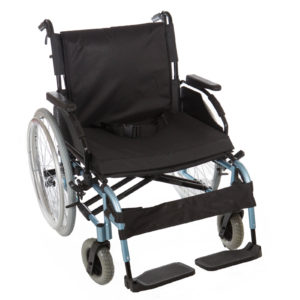 Heavy Duty Wheelchairs up to 315kg SWL