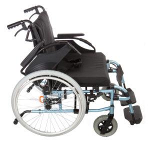 61cm Seat Bariatric Wheelchair - SWL 190kg