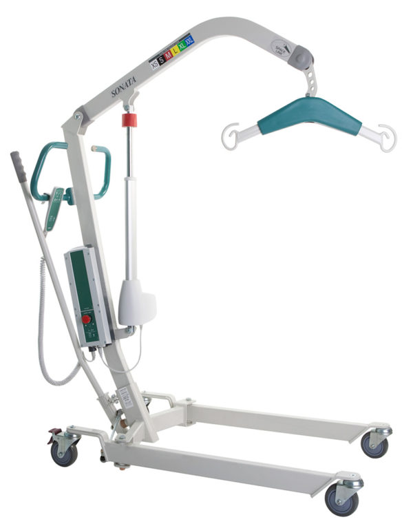 Rehabilitation Patient Hoist & Handling