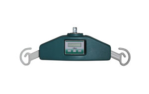 Standard Yoke with Integrated Weigh Scale
