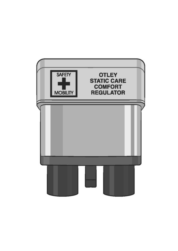 Static Care Comfort Regulator