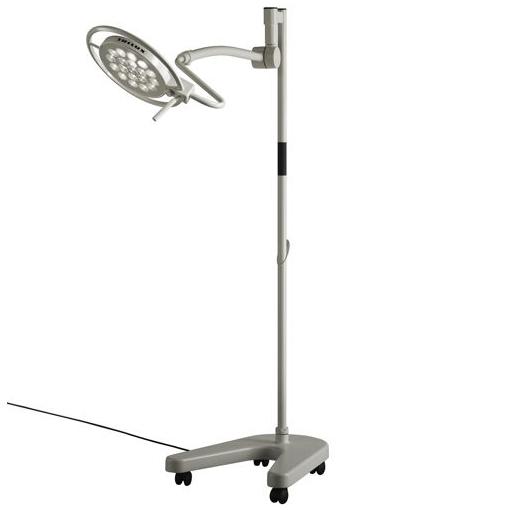 Aurinio L50 Premium Mobile Floor LED Light