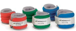 TheraBand Ankle/Wrist Weights