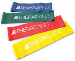 Theraband Band Loop