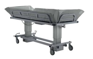 Bariatric Shower Trolleys & Baths