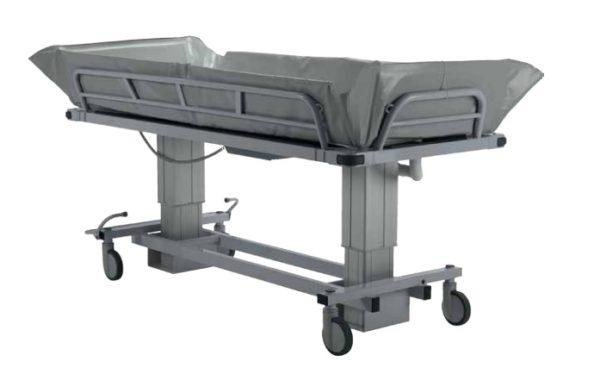 Bariatric Shower Trolleys & Baths