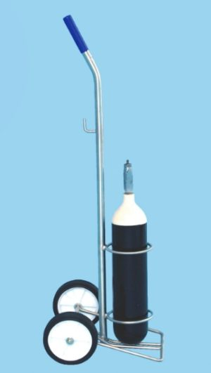 Cylinder Trolley for C Size