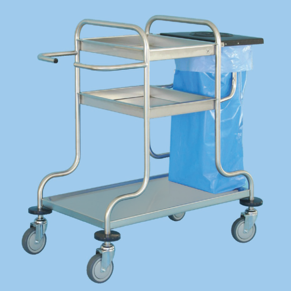 Cleaning Trolley