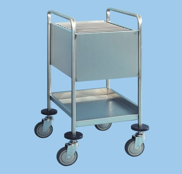 Chart Trolley Small