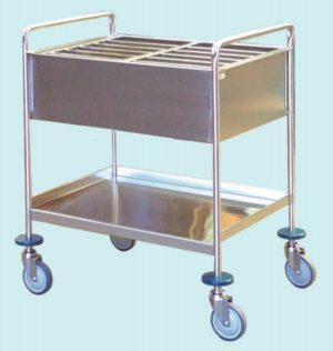 Lever Arch File Trolley