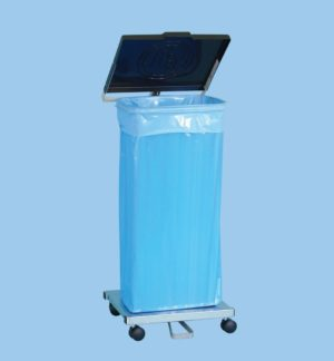 Waste Trolleys/Bags