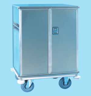 Supply and Storage Trolley