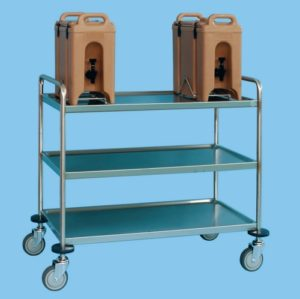 Multipot Trolley