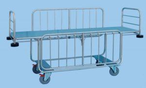 Concealment Trolley