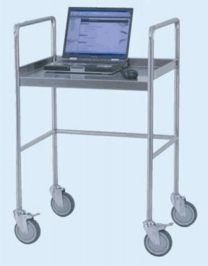 Notebook Trolley