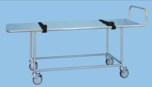 Transport Mortuary Trolley