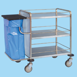 Utility/Change Trolley