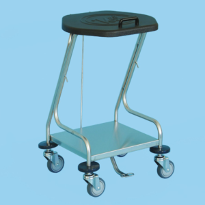 Lid to suit V612 and V614 Linen Bag Trolleys