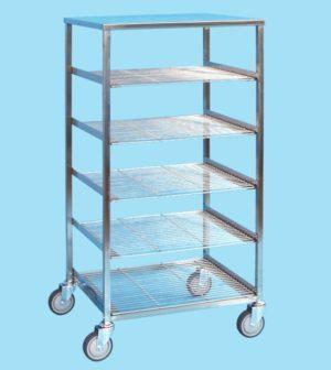 Storage/Drying Trolley