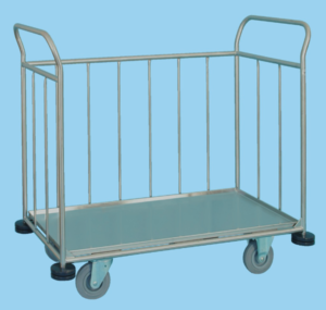 Collection Trolley