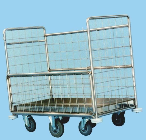 Supply/Collection Trolley