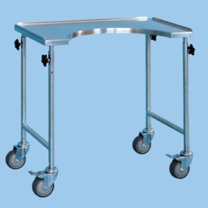 Lithotomy Table