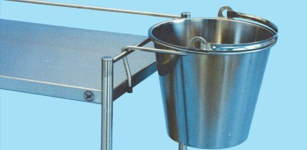 Bucket Carrier