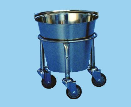 Bucket Kickabout